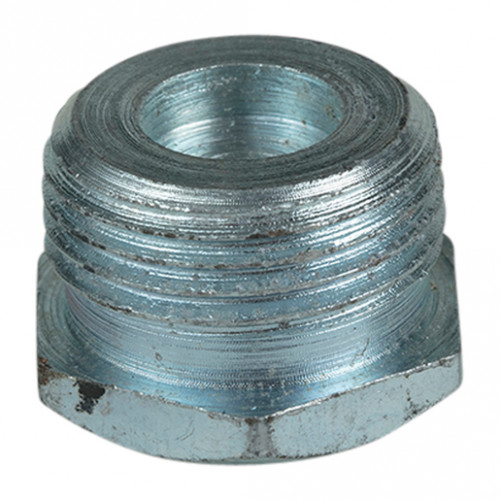 25mm Hex Stopping Plug
