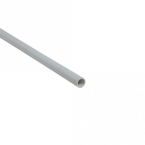 PVC ROUND CONDUIT 20MM X 3M LENGTH WHITE