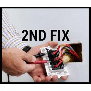 2nd Fix