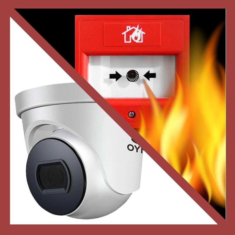 Fire & Security