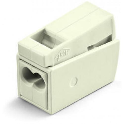 Wago 2 Conductor lighting connector 224-112 (x100)
