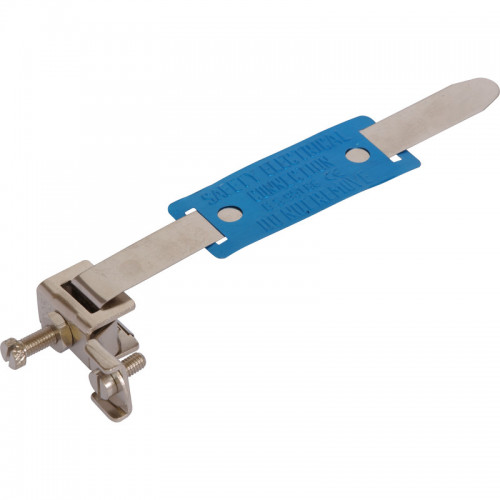 EC15 EARTHING CLAMP(ALL)12-32MM