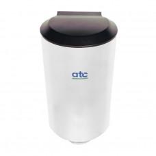 ATC CUB HIGH SPEED HAND DRYER WHITE Z-2651W