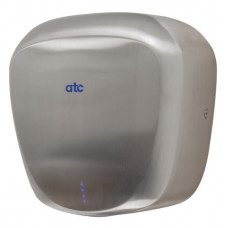 ATC Tiger Eco Hand Dryer Stainless Steel Z-3145M