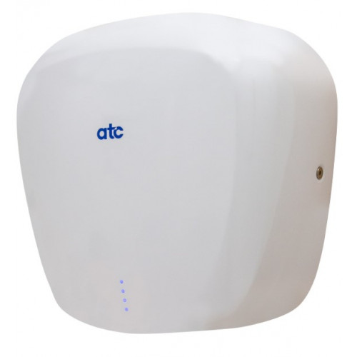 ATC Tiger Eco Hand Dryer White Z-3145W