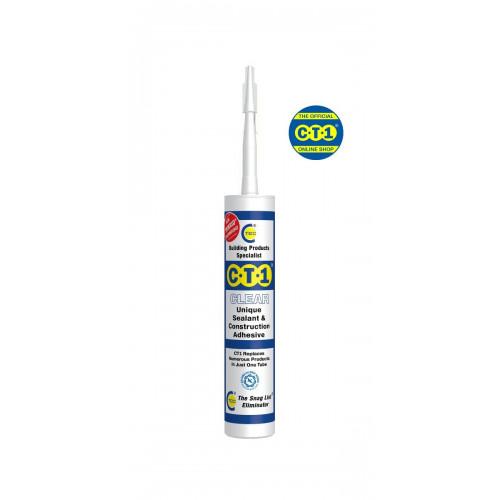 CT1 Sealant CLEAR 290ml