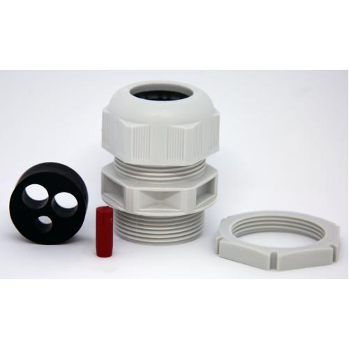 Wiska TKE/P 40mm Plastic Tails Gland Kit