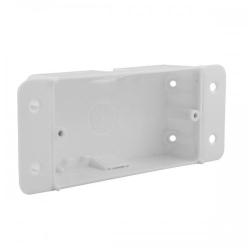 Click SB2G StudBox 2 Gang 130-600mm Stud Back Box