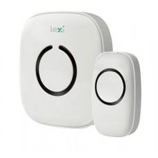 Wireless Battery Doorbell 1 Transmitter + 1 Receiver