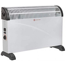 2KW Convector Heater C/W Thermostat