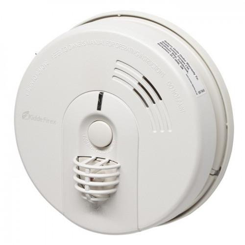 Kidde KF30 Heat Alarm - Mains Powered with Battery Back-up
