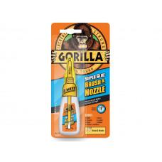 Gorilla Superglue 12gm Brush & Nozzle