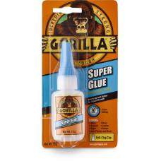 Gorilla Superglue Gel 15gm