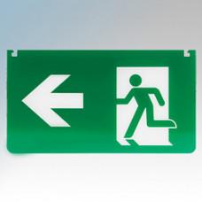 HARLEC BLADE LEGEND RUNNING MAN LEFT/RIGHT