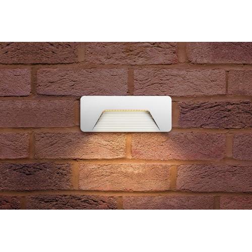 Integral LED Outdoor PathLux Brick 3W, White