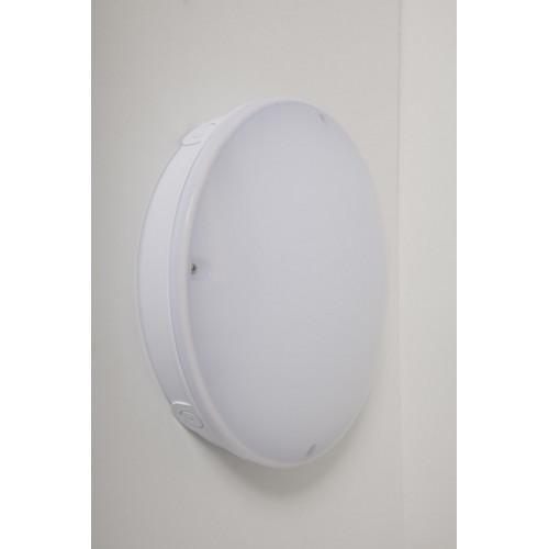 Ksr Ksrsf313 EMERGENCY/MICROWAVE Bulkhead LED CCT 17W White