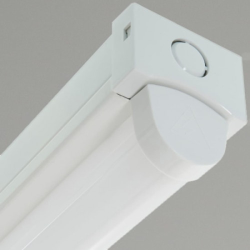 KSR NAVARA LED Batten 4K 65W 6Ft Twin 7800Lm