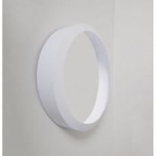 Ksr Ksrsf320 Plain Rim Gloss White