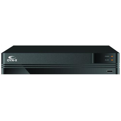 4Ch NVR 4K 4xPOE 1Tb HDD H265 Kestrel