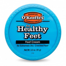 O'Keeffe's Healthy Feet 91gm Tub