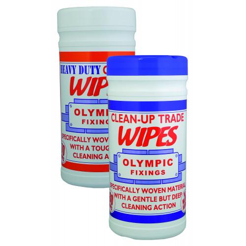 Clean Wipes 80 Pack