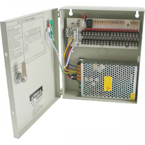 Power Supply Unit 9amp