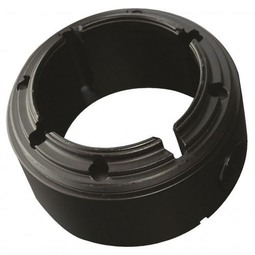 Eye-E37 Back Mounting Ring Black