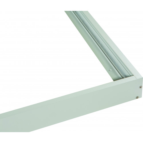 Panel Surface Mounting Frame (600mmx600mm)