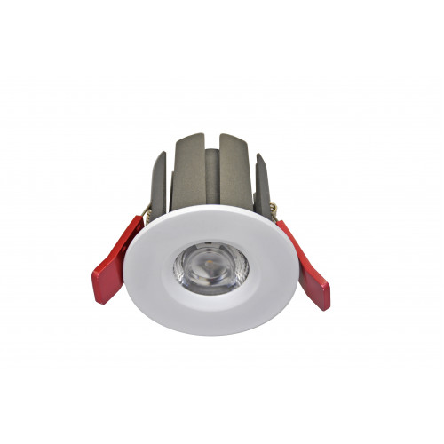 R2 Fire Rated Downlight 8W 4000K R2 Dimming