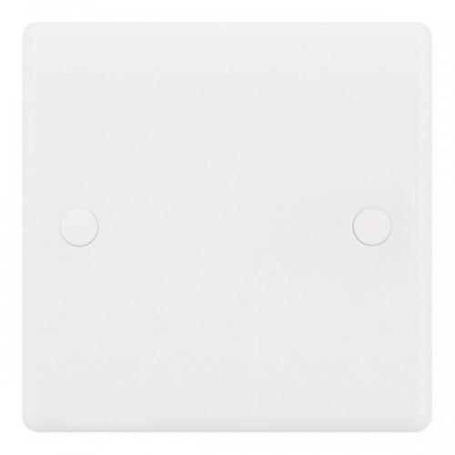 Selectric Smooth 1 Gang Blank Plate SSL544