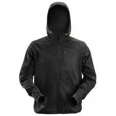 Snickers Flexi Work, Hoodie Black 8041