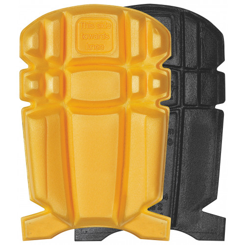 Snickers Knee Pads Yellow/Black 9110