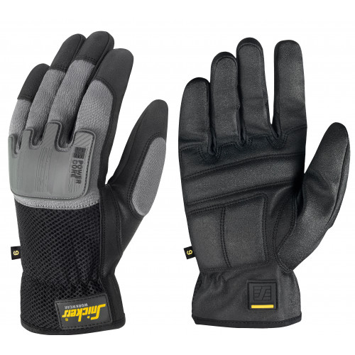 Power Core Gloves