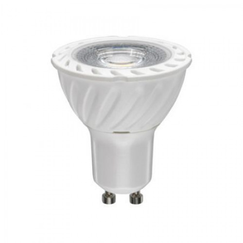 TIME GU10 7W DIMMABLE 430LM WW