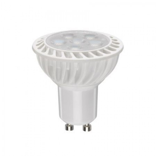 TIME GU10 6W DIMMABLE 410LM CW