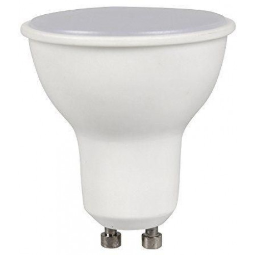 TIME GU10 4W NON-DIMMABLE 300LMS WW
