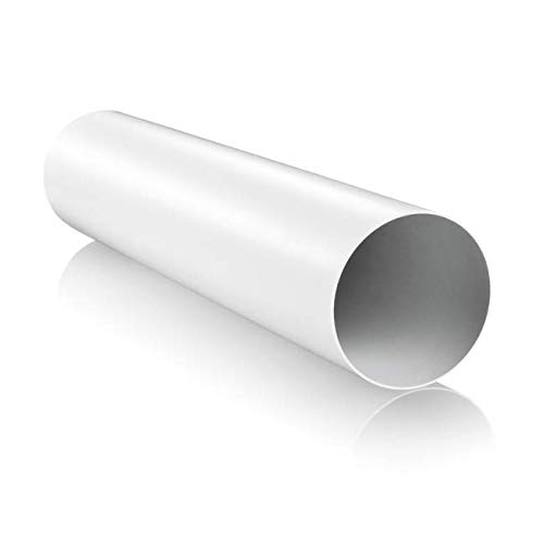 POLYPIPE STANDARD ROUND PIPE 100x350mm