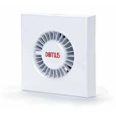 "Silavent DOMUS VENTILATION 100MM (4"") SDF100B STANDARD AXIAL FAN"