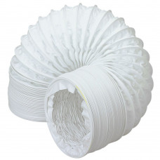 POLYPIPE 363 FLEXIBLE DUCTING 100MMX3M