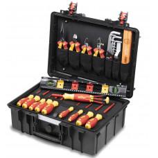 Wiha 34 Piece Tool Kit - 44505