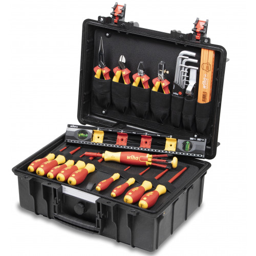 Wiha 34 Piece Tool Kit - 44505
