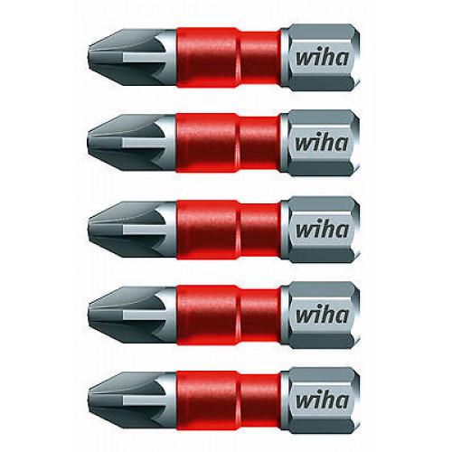 Wiha Ph2 TY 29Mm (Pk 5)