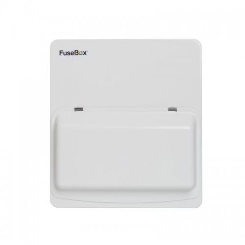 FuseBox Consumer Unit 4 Useable Ways 63A RCD F2004R