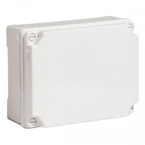 WISKA 887LH IP65 GREY SEALED ADAPTABLE BOX WIB5