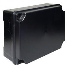 WISKA 887N IP65 BLACK SEALED ADAPTABLE BOX WIB5