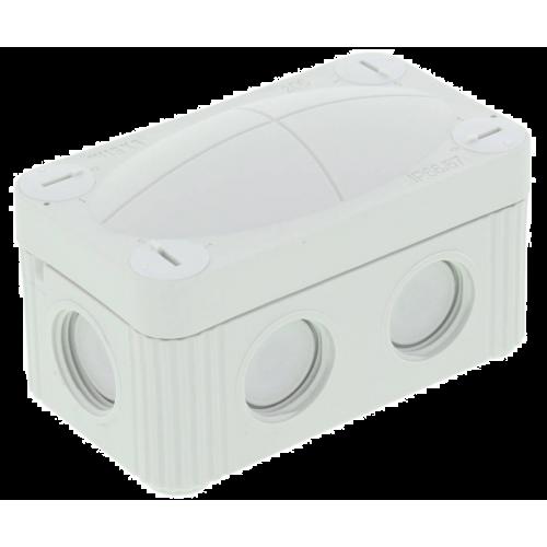 WISKA COMBI 206/211 BOX 85X49X51MM GREY